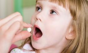 Μάστιγα η πολυφαρμακία ιδιαίτερα στα παιδιά