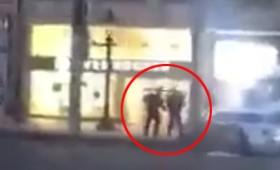 Νέο τρομοκρατικό χτύπημα στην καρδιά του Παρισιού (pics+vids)