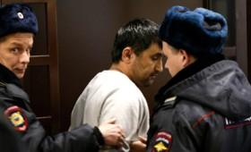 Ο βομβιστής της Αγίας Πετρούπολης είχε ταξιδέψει στη Συρία