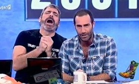 Ράδιο Αρβύλα: με ΣΥΡΙΖΑ στον Σφύριζα (βίντεο)