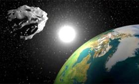 """Ο αστεροειδής 2014 JO25 θα περάσει στις 19/4 """"ξυστά"""" από τη Γη"""