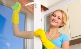 Καθαρίστε το σπίτι, την καρδιά και την ψυχή σας!