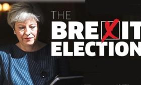 Πώς σχολιάζει ο βρετανικός Τύπος τις πρόωρες εκλογές