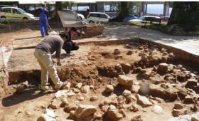Προϊστορικός οικισμός στη Ραφήνα βγαίνει από τη λήθη