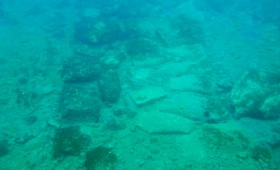 Ανακαλύφθηκε υποβρύχιος οικισμός στην Αργολίδα