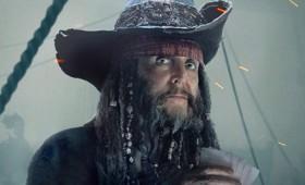 """Ο Πολ ΜακΚάρτνεϊ στους """"Πειρατές της Καραϊβικής"""""""
