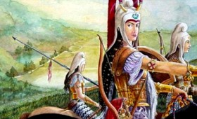Αμαζόνες: οι γυναίκες πολεμίστριες στο μύθο και την ιστορία