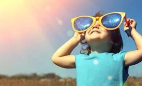 Πώς να προστατεύσετε τα μάτια σας το καλοκαίρι
