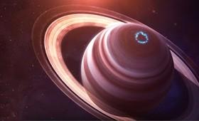 Εξωγήινα διαστημόπλοια στους δακτύλιους του Κρόνου;