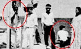 Η Αμέλια Έρχαρτ πέθανε σε ιαπωνική φυλακή;