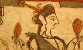 Οι σημερινοί Έλληνες είναι απόγονοι των Μυκηναίων
