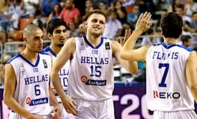 Χρυσή πρωταθλήτρια Ευρώπης στο μπάσκετ η Εθνική Νέων