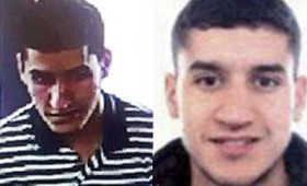 Νεκρός ο δράστης της επίθεσης στη Βαρκελώνη