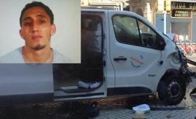 Τραγωδία στη Βαρκελώνη – 14 νεκροί, 130 τραυματίες (vid)