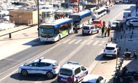 ΕΚΤΑΚΤΟ: Συναγερμός στη Μασσαλία με έναν νεκρό