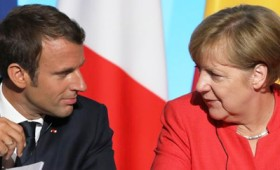 Απειλή για την Ευρώπη οι αθρόες μεταναστευτικές ροές