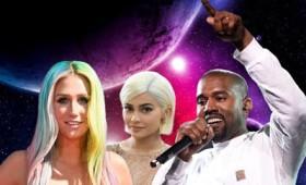 Οι διάσημοι που πιστεύουν στo υπερφυσικό (pictorial)