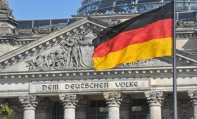 Οι κυριότεροι πολιτικοί σχηματισμοί στη Γερμανία