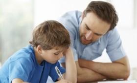 Το 80% των νέων μεταλλάξεων στα παιδιά προέρχονται από τον πατέρα