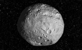 Τεράστιος αστεροειδής πέρασε δίπλα από τη Γη (vid)