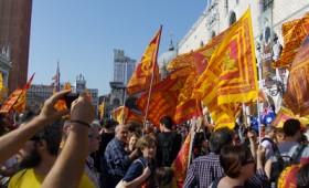 Δημοψήφισμα Βενετίας: υπέρ της αυτονομίας το 90%