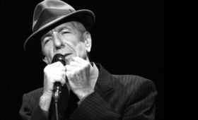 Leonard Cohen – In My Secret Life (music video)