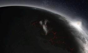 Ένα μυστηριώδες αντικείμενο στο ηλιακό μας σύστημα (vid)