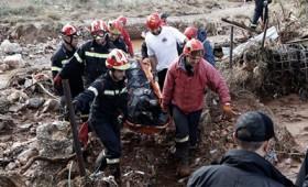 20 νεκροί, 2 αγνοούμενοι, τραγωδία δίχως τέλος