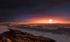 ROSS 128b: Ο πλανήτης της διπλανής πόρτας (vid)