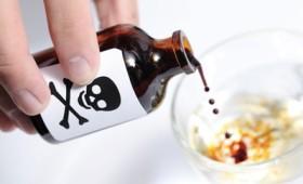 Ποια τα δηλητηριασμένα τρόφιμα από αντιεξουσιαστές
