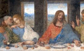 Βρέθηκε χαμένος πάπυρος με τη μυστική διδασκαλία του Ιησού