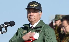Ο υπουργός Άμυνας της Ιαπωνίας και τα UFO (vid)