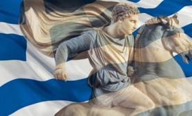 Η καρδιά του Ελληνισμού χτυπά στη Θεσσαλονίκη