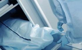 Νεκρός αναστήθηκε στο τραπέζι της νεκροψίας (vid)