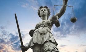 Δικαιοσύνη: Το τελευταίο οχυρό της Δημοκρατίας