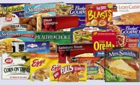 Οι επεξεργασμένες τροφές σχετίζονται ίσως με τον καρκίνο