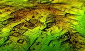 Χαμένη πόλη των Μάγια στη ζούγκλα της Γουατεμάλας