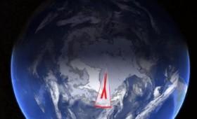 """Το μυστηριώδες κόκκινο """"Χ"""" στους χάρτες της Google"""