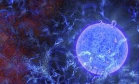 Τα δακτυλικά αποτυπώματα των πρώτων άστρων (vid)