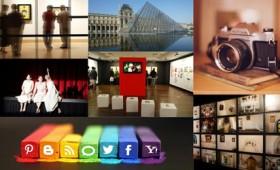 Online σεμινάρια πολιτισμού και επιχειρηματικότητας