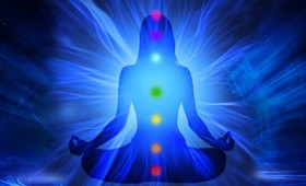 Θεραπεία σώματος και ψυχής μέσω της αύρας