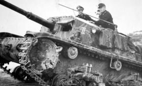 Η Γερμανική εισβολή στην Ελλάδα στις 6 Απριλίου 1941