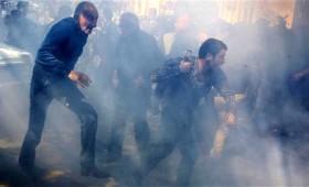 Αρμενία: Η κυβέρνηση εναντίον του λαού (vid)