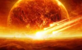 Προφητείες για τον αόρατο πλανήτη Νιμπίρου (vid)