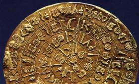 Αποκρυπτογραφήθηκε ο Δίσκος της Φαιστού; (Vid)