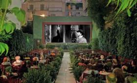 Ανοίγουν τα πρώτα θερινά σινεμά στην Αθήνα
