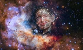 Η τελευταία θεωρία του Στίβεν Χόκινγκ για το Big Bang
