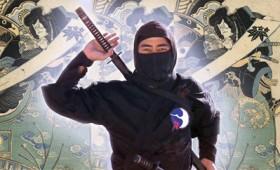 Νίντζα: Οι τρομεροί πολεμιστές της σκιάς (vid)