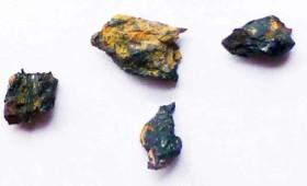 Μια εξωγήινη πέτρα ξαναγράφει την ιστορία της Γης (vid)