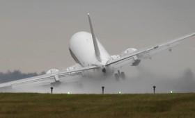 Συνετρίβη Boeing 737 στην Αβάνα της Κούβας (vid)